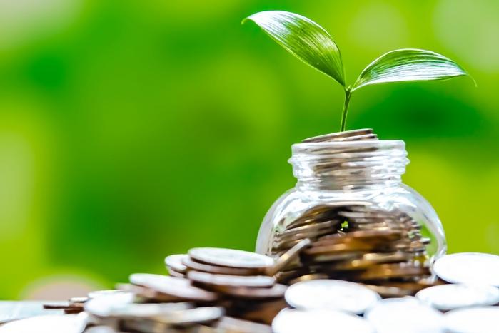 農業法人への投資