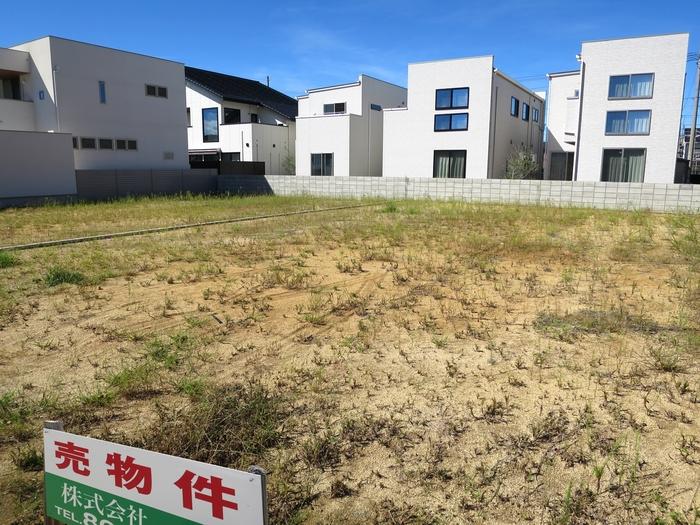 生産緑地の2022年問題の対処法2農地転用して売却