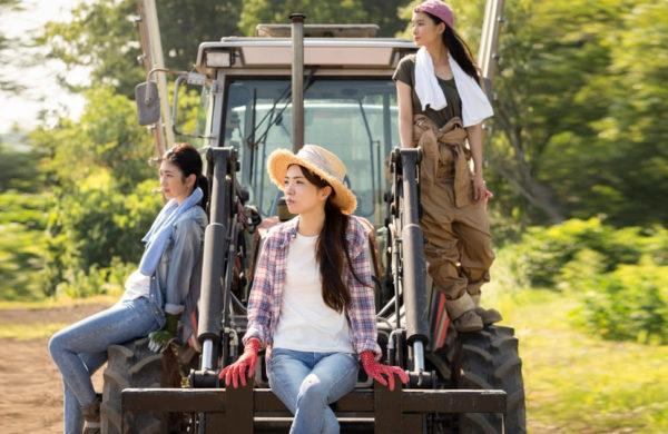 農事組合法人アイキャッチ画像