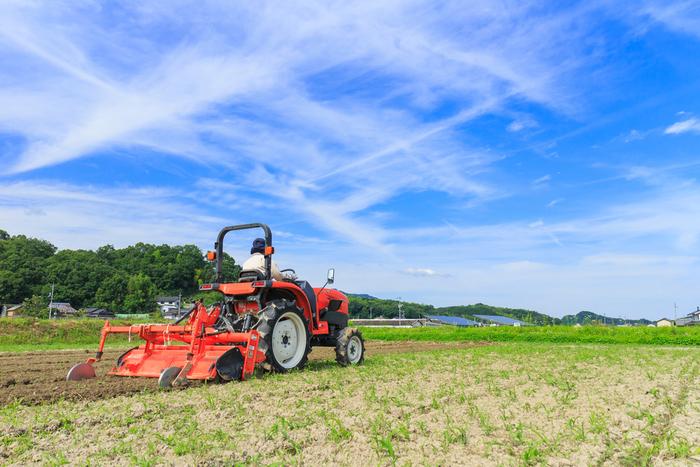 農地の効率的利用